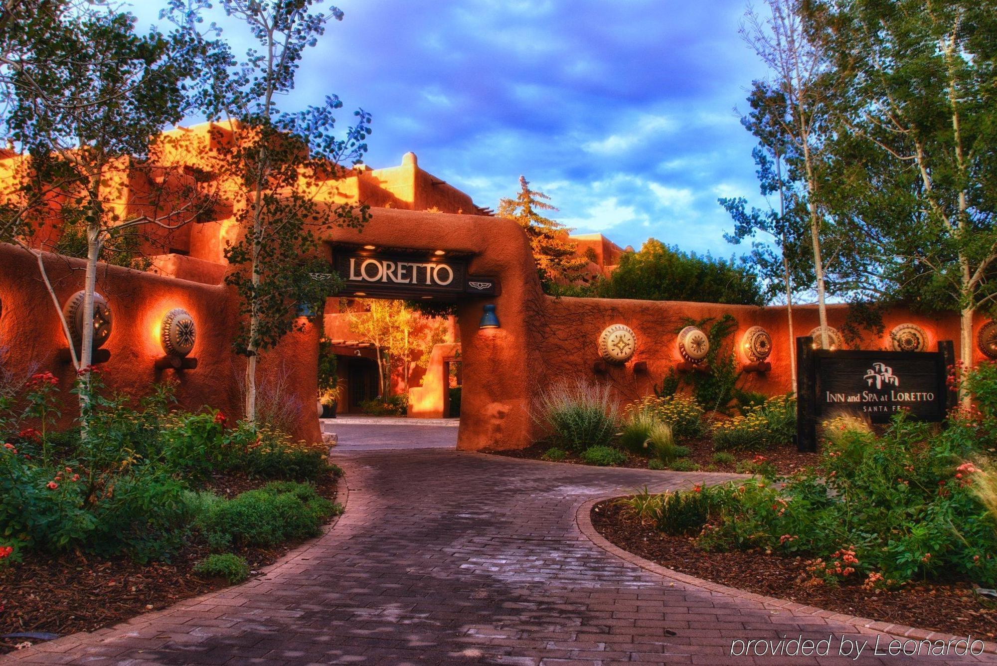 Inn And Spa At Loretto Santa Fe